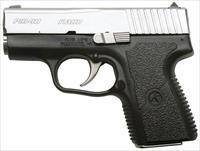 "Kahr Arms Pm4043n Pm40 Standard 40S&W 3"" 5+1/6+1 Ns Blk Polymer Grip Mss Slide PM4043N"