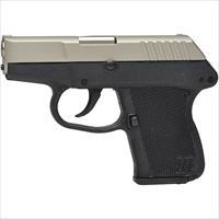 Keltec P3at Nickel Boron 380Acp P3ATNBBLK