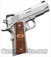 Kimber Stainless PRO Raptor II 45acp NEW