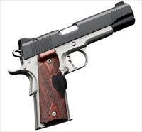 Kimber 45Acp Custom Crimson Carryii KIM3200288