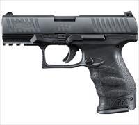 "WALTHER ARMS PPQ M2 9MM 4"" 10RD"