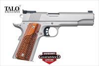 "COLT GOLD CUP TROPHY 45ACP SS/WD 5"" O5070CCC-1"