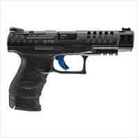 Walther Arms Ppq M2 Q5 Match 9Mm 3 10Rd 2813336