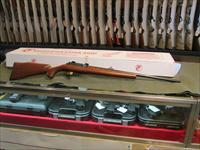 THOMPSON CENTER CLASSIC 22LR AS NEW W/ BOX  #6879