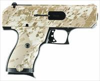 "Hi-Point 916Dd C9 Single 9Mm 3.5"" 8+1 Digital Desert Camo Grip 916DD"
