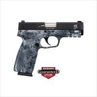 Kahr Arms S Series Tig 9Mm Dao 8 Krp ST9093TIG