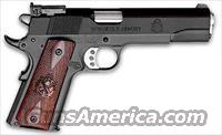 "Springfield 1911 Range Officer 45 ACP, 5"" Barrel - #PI9128LP"