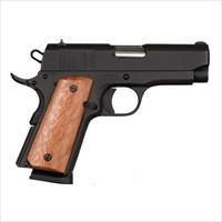 Rock Island 1911 Gi 45Acp 3.5 Compact 7Rd Ma Legal 51416MA