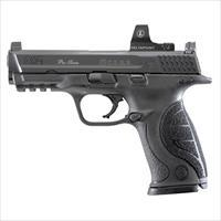 Smith & Wesson M&P9 Core 9Mm 4.25 Blk 17Rd 178061