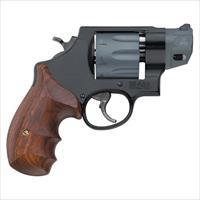 "Smith & Wesson 327 357Mag 2"" 8Rd Gry/Blk 170245"