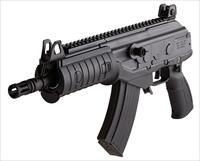 "Iwi Us Gap39ii Galil Ace Ak Pistol Semi-Automatic 7.62X39mm 8.3"" 30+1 Black Polymer Grip Black GAP39II"