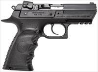 "Magnum Research Be99153rsl Baby Desert Eagle Single/Double 9Mm 3.8"" 16+1 Blk Carbon Steel BE99153RSL"