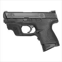 "SMITH & WESSON M&P COMPACT 9MM 3.5"" 12RD 10176"