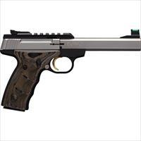 Browning Buck Mark Plus Udx S/S .22Lr 5.5