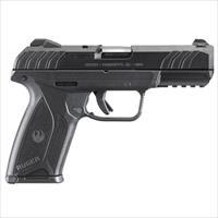 Ruger Security-9 Semi Auto Pistol 9Mm 4