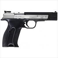 WALTHER ARMS X-ESSE SHORT 22LR 115MM 10RD 2742744