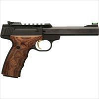Browning Buck Mark Plus Udx .22Lr 5.5