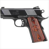 Iver Johnson Arms Johnson 1911 Thrasher 9Mm Luger 3.12