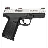 "Smith & Wesson Sd40ve 40Sw 4"" 10Rd 11908"
