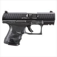 Walther Arms Ppq M2 Sub Compact 9Mm 10Rd Only 2815250