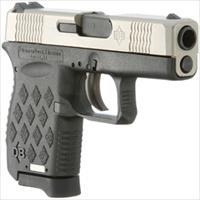 Diamondback Firearms Db9 9Mm 3 Ex Slide 6Rd Micro Compact DB9EX