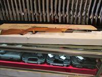 WEATHERBY XXII 22LR TUBE FEED AS NEW IN BOX w/ PAPERS