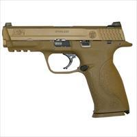"Smith & Wesson M&P 9 Vtac 9Mm 4.25"" 17Rd 209921"