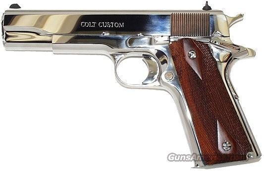used Colt Cylinder & Slide Custom .38 Super 1911 $1,316.00 SHIPS FREE
