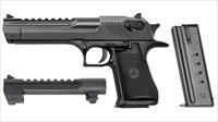 MR DESERT EAGLE 44MAG 6 ISRAELI MFG W/ 50AE 6 DE44W6