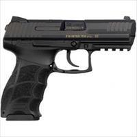 Hk P30 (V1) 40 S&W Light Lem 13-Rd 734001A5