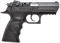 "Magnum Research Be94133rsl Baby Desert Eagle Single/Double 40 Smith & Wesson (S&W) 3.8"" 13+1 Blk Carbon Steel BE94133RSL"