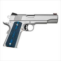 Colt Government 45Acp 5 Competition Series Sts O1070CCS