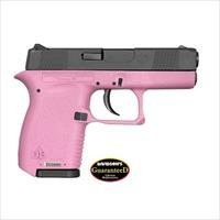 Diamondback Firearms Db 380 Dao Pst B Pnk 6Rd DB380HP