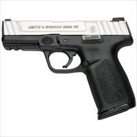 Smith & Wesson Sd40ve 40Sw 10Rd 10.5# 123402