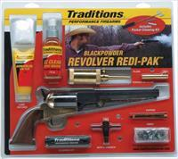 TRADITIONS 1851 NAVY REDI-PAK 44CAL FRS18511