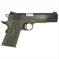 Colt Government 45Acp 5 Series 80 Od Green O1880XSE-OD