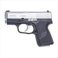 Kahr Arms Pm40 40Sw 3 Loaded Chamber Ind Ex Safe Blem ZPM4143