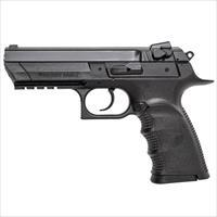 Magnum Research Baby Deiii 9Mm 4.43 Full Sz Poly 2 10Rd BE45003R