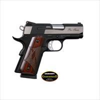 Smith & Wesson 1911 Sc Ps 45Ap Pst 3B 178052