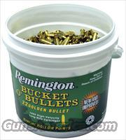 Remington 22lr Golden Bullet HP 1400rds