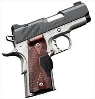 Kimber 45Acp Ultra Crimson Carry Ii KIM3200290