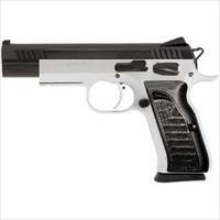 EAA WITNESS ELITE 4.75 40S&W 15R 600670