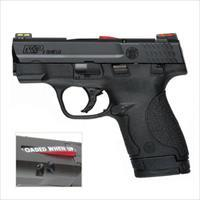 Smith & Wesson M&P9 Shield 9Mm Fos Ca Legal 11905