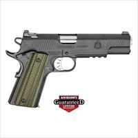 SPRINGFIELD ARMORY TRP 10MM NS BLACK T TACTICAL RESPONSE PISTOL PC9510L18