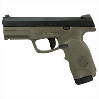 Steyr Arms Inc M9-A1 9Mm Od Green 17Rd 39.725.2K