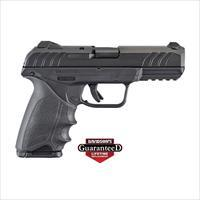 Ruger Security 9 9Mm B 15Rd Hge 3819
