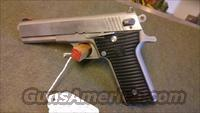 WYOMING ARMS PARKER 1911 45ACP W/ BOX AND MAG