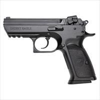 Desert Eagle Eagle Baby Iii Midsize .40S&W 12Rd. Black W/Rail BE94133RS