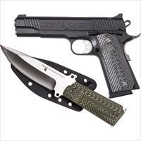 Magnum Research Eagle 1911 Government .45Acp 5