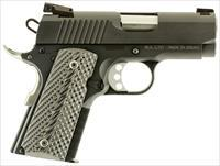 Magnum De1911u9 Desert Eagle 1911 Undercover Single 9Mm 3